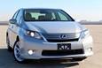 2010LexusHS250h Premium