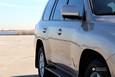 2011 TOYOTA LAND CRUISER 4WD NAVIGATION DVD  CAMERA