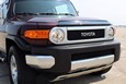 2007 TOYOTA FJ CRUISER 4WD ROOF RACK CLEAN