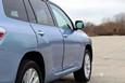 2010 TOYOTA HIGHLANDER LIMITED HYBRID AWD NAV