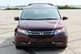 2014 Honda Odyssey EX-L: 2014 HONDA ODYSSEY EX-L 8 PASS BLUETOOTH HEATED SEATS BACKUP CAMERA ONE OWNER