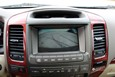 2008 LEXUS GX470 4WD NAVIGATION BACKUP CAMERA