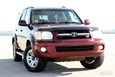 2006ToyotaSequoia Limited