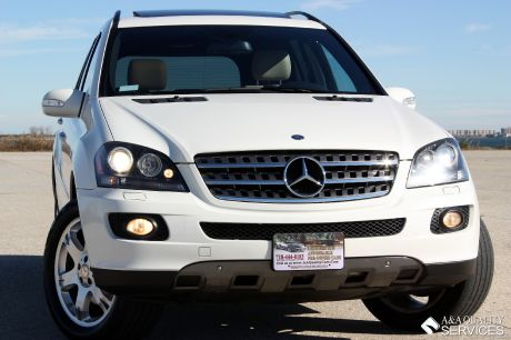 Mercedes Benz Ml350 Rims. 2008 MERCEDES-BENZ ML350 10