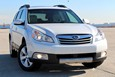 2010SubaruOutback Limited