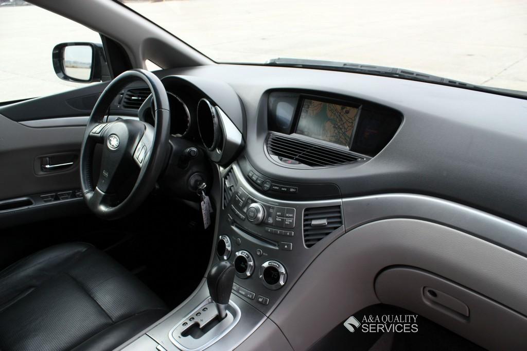 2007 Subaru Tribeca B9 Limited Awd Nav Dvd Aa Quality Services Inc