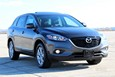 2014 MAZDA CX-9 TOURING AWD NAV BACKUP CAMERA
