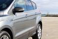 2014 FORD ESCAPE TITANIUM AWD BACKUP CAMERA