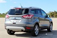 2014 FORD ESCAPE TITANIUM AWD BACKUP CAMERA