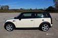 2009 MINI COOPER CLUBMAN S 6 SPEED HTD SEAT LEATHER